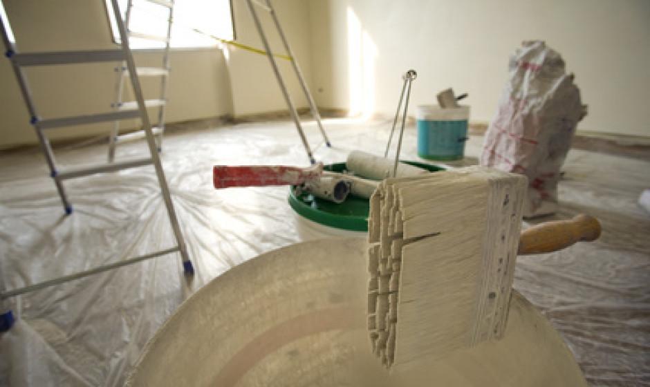 Imbianchino pitturazioni interni