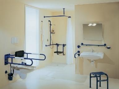 Bagni per disabili