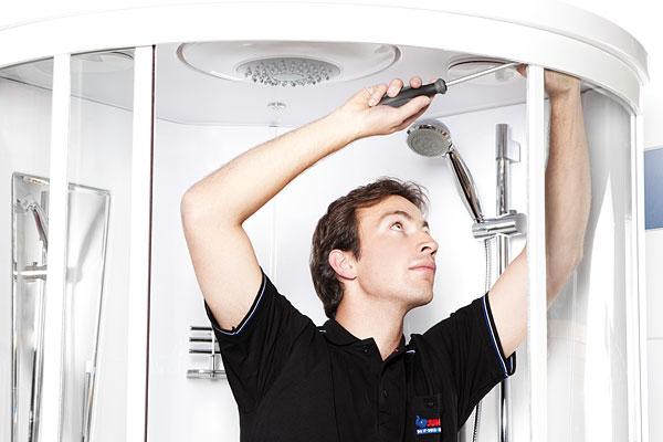 Montaggio box doccia catanzaro csgnet service srls