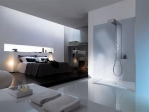doccia in camera da letto | CsgNet Service SRLs