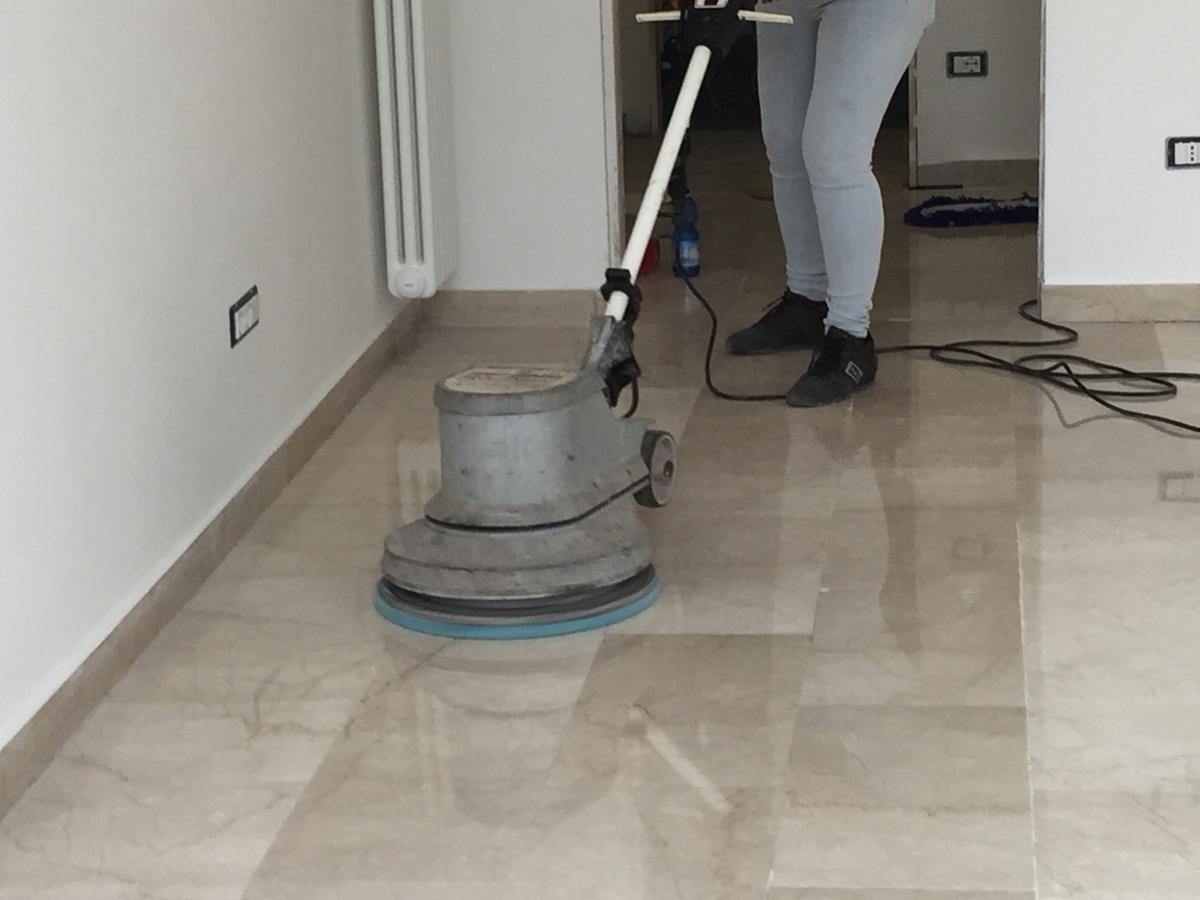 Lucidare I Pavimenti In Marmo levigatura e lucidatura di pavimenti in graniglia marmo