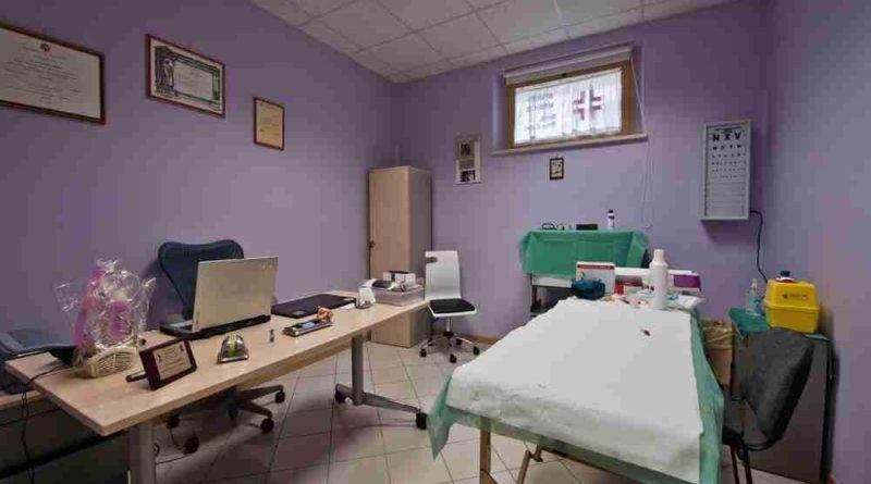 Disinfezione studi medici e laboratori