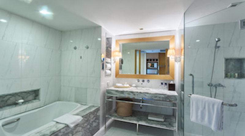 Ristrutturazione bagni hotel e alberghi
