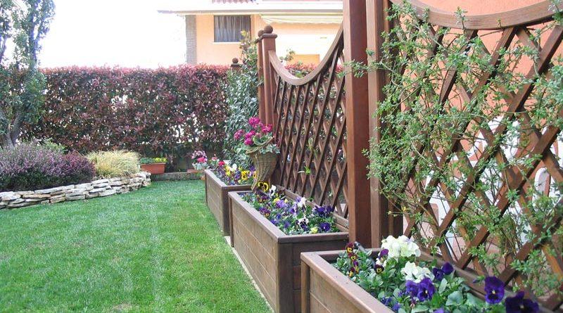 Manutenzioni Giardini e cura del verde