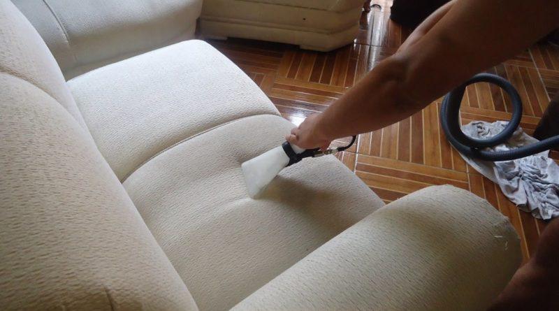 Lavaggio Divani Poltrone Moquette