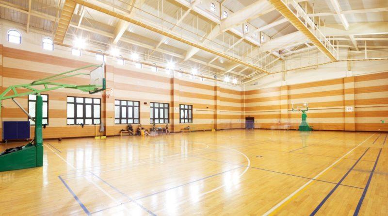 Pulizie Palestre e Centri Fitness