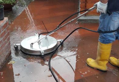 Idrolavaggi ad alta pressione