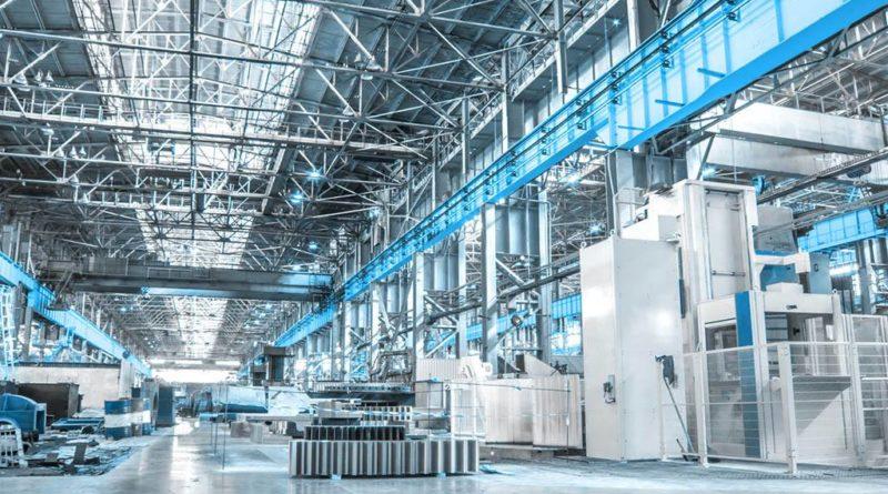 Pulizie tecniche e industriali
